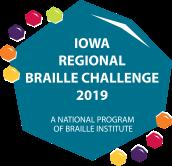 BC 2019_Iowa_Dot T-shirt